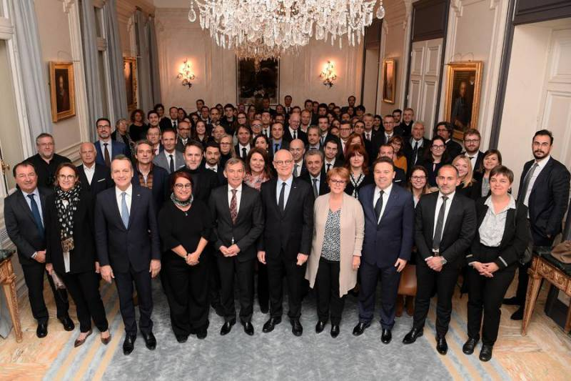 Photo of Committee for Graduate Employment is the new face of the employment program in Monaco
