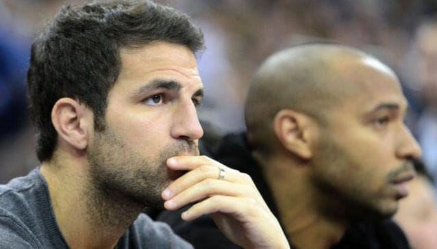 Photo of Fabregas Races To Join Thierry Henry: No Time To Lose For AS Monaco