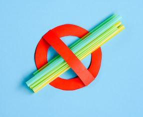 Photo of From 1 January 2019: Ban on plastic drinking straws and stirrers