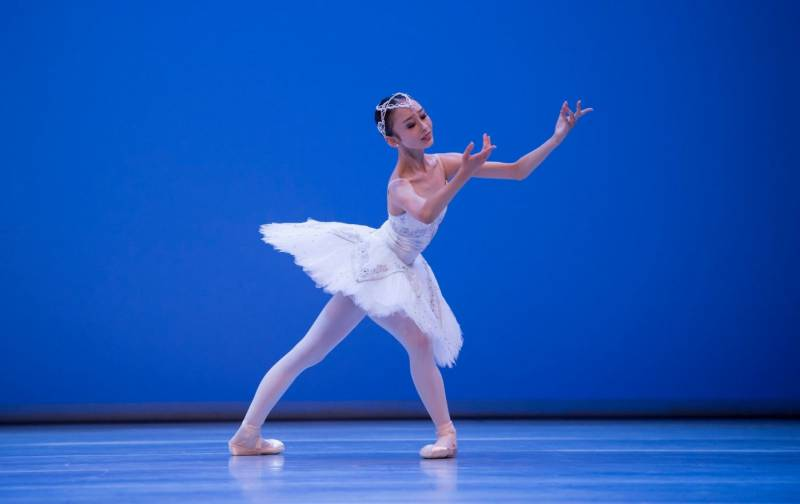 Photo of Ballets of Monte-Carlo: Cultural Ambassadors for the Principality