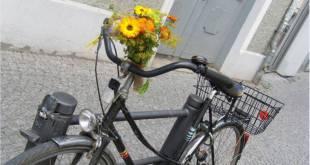 """""""Велосипедная льгота"""" в Монако"""