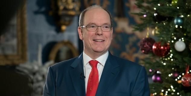 Дела княжеские: Альбер II поздравил монегасков с Новым годом