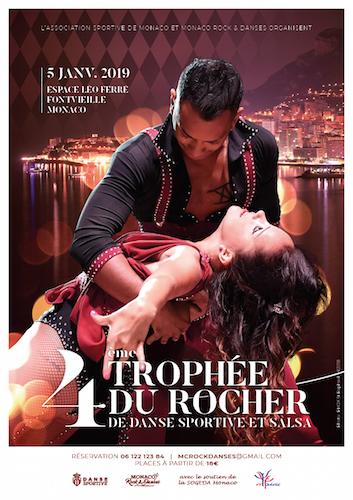 4th Trophée du Rocher