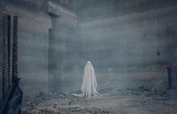 """A Ghost Story"" by David Lowery"