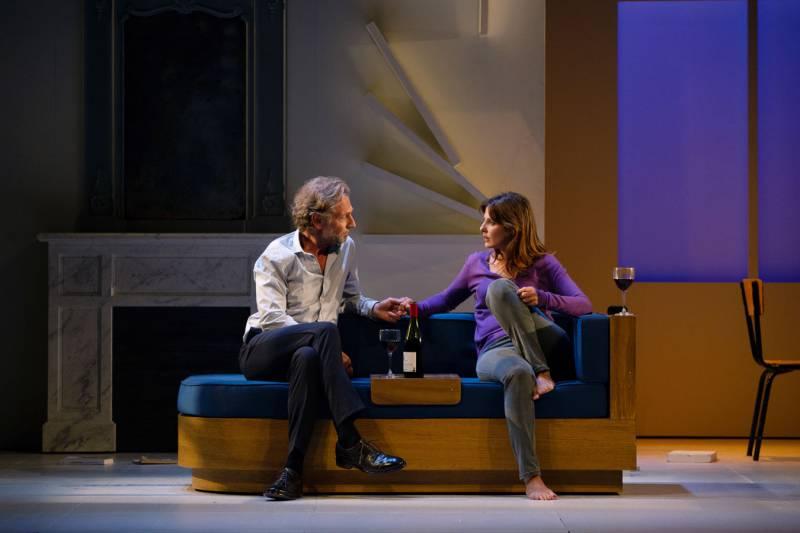 """""""The Son"""" in Théâtre Princesse Grace"""