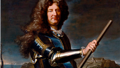 Photo of Prince Antoine I of Monaco, wise statesman and military strategist