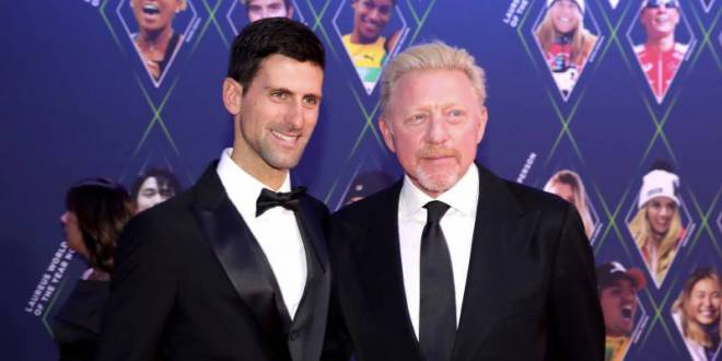 2019 Laureus World Sports Awards: Spotlight on Monaco