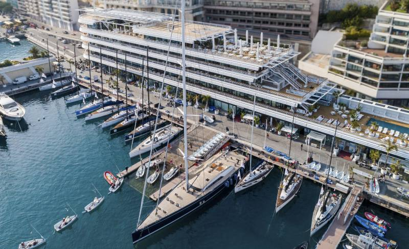 """2019 Business Symposium"": new tendencies and evolution in the yacht industry"