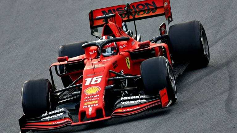 Photo of Immense Pressure on Ferrari after Barcelona. All Eyes Now on Monaco