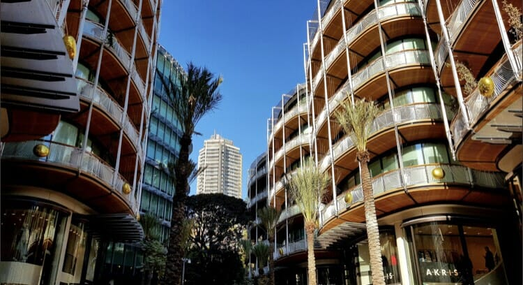 Photo of One Monte-Carlo:  the new glamorous eco-face of the Principality