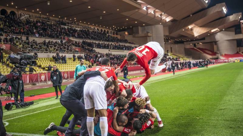 Photo of Oleg Petrov and Leonardo Jardim: A Flying Start For AS Monaco's New Top Team and other Monaco news