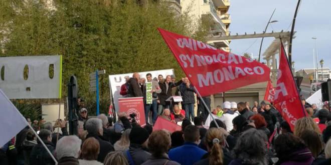 USM Strikes in Monaco. Stéphane Valeri Calls for less Radicalism