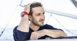 Pierre Casiraghi announced as Ambassador for Les Voiles de St. Barth