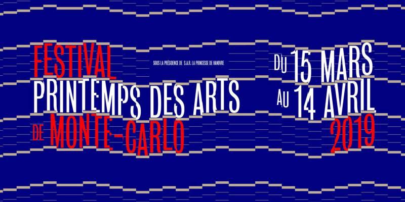 Monte-Carlo Spring Arts Festival