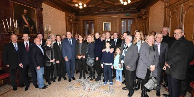 Monaco Municipality celebrates a new generation of Monegasque