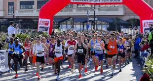 Monaco Run: Two World records Set in the Principality