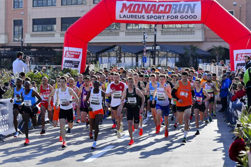 Photo of Monaco Run: Two World records Set in the Principality