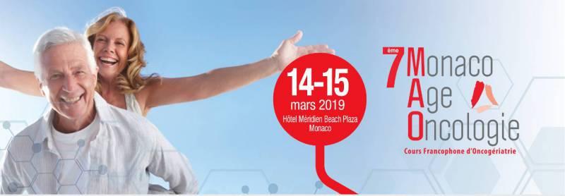 7th Monaco Age Oncologie