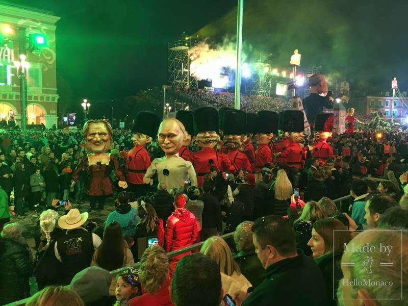 Photo of The King of all Carnivals in Nice: Spectacular, Immense and Unmissable