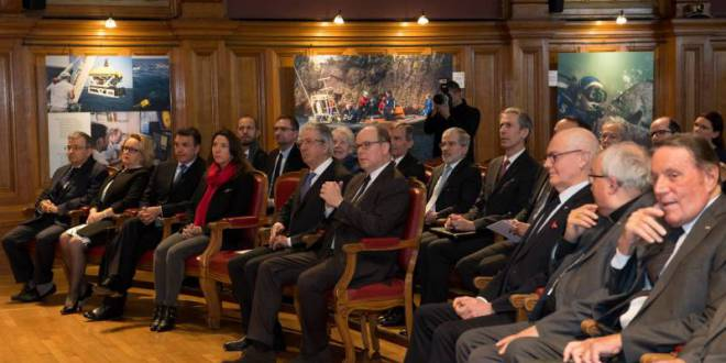 Prince Albert I commemoration committees established