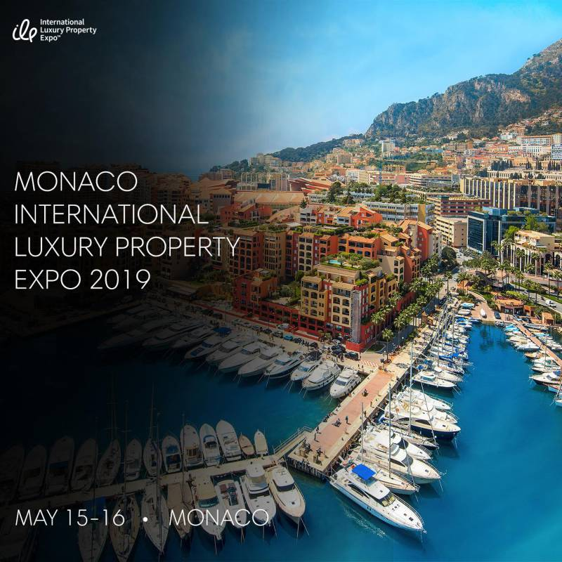 The Monaco International Luxury Property Expo