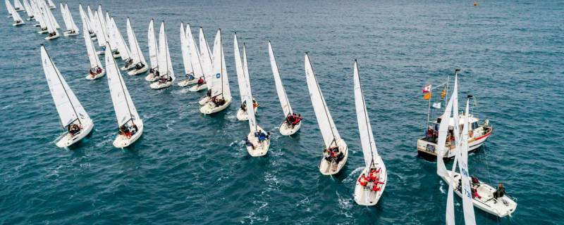35th Primo Cup: fiercely contested racing and its heroes