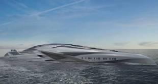 229-метровыйпроект Valkyrie и другие новости