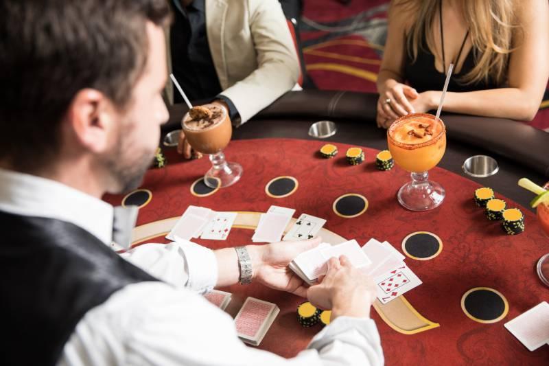 Photo of Monte Carlo Casino: a profile