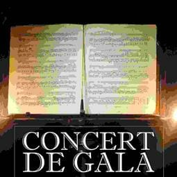 Gala Concert by the students of the Rainier III Academy