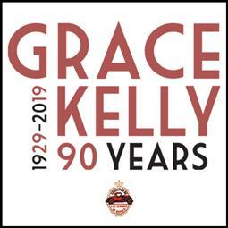 Grace Kelly 90 Years