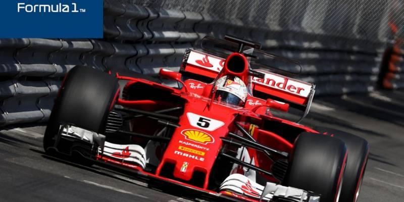 77th Monaco F1 Grand Pri