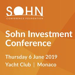 3rd Sohn Monaco Investment Conference