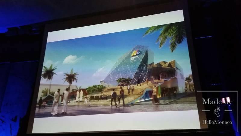 Photo of Expo Dubai 2020: Monaco Pavilion gemstone to build a sustainable present