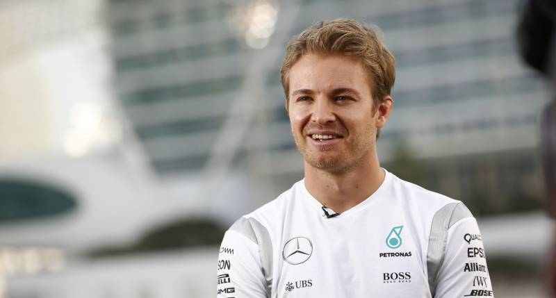 Photo of Nico Rosberg – F1 World Champion Becomes Green Champion For Monaco For-Ever