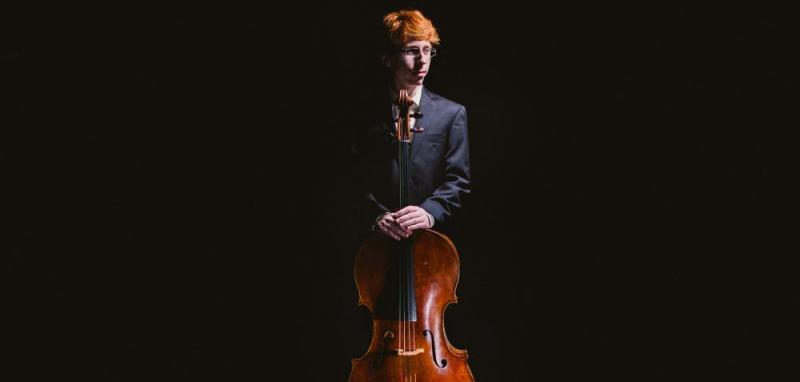 Monte-Carlo Spring Arts Festival: Masterclass with Cameron Crozman, cello