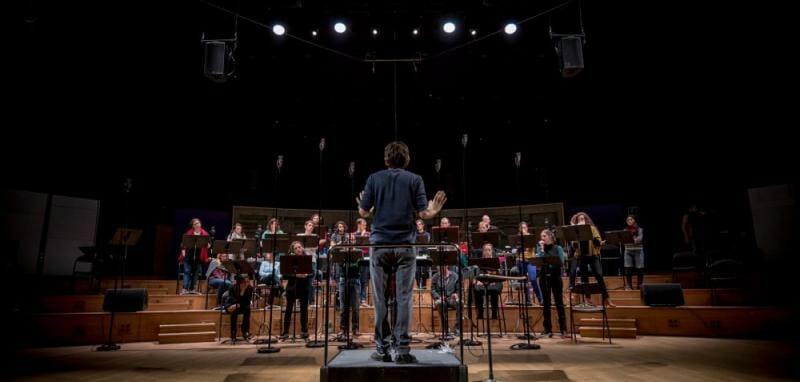 Monte-Carlo Spring Arts Festival: concert by Les Cris de Paris Ensemble