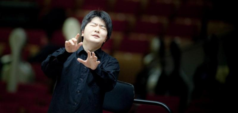 Orchestre philharmonique de Monte-Carlo Kazuki Yamada, direction