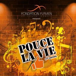 """Charity concert """"Pouce la Vie #2"""""""