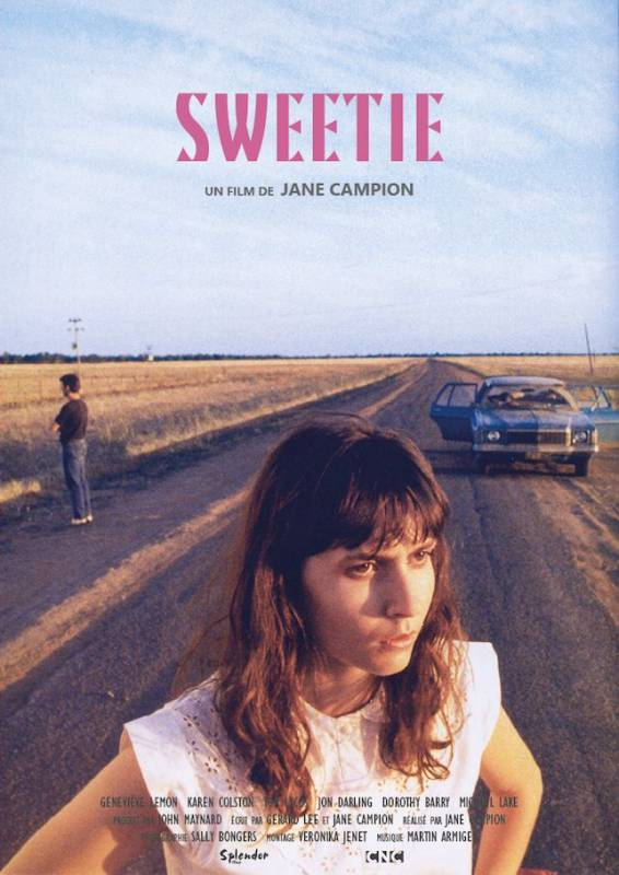 "film ""Sweetie"" by Jane Campion"