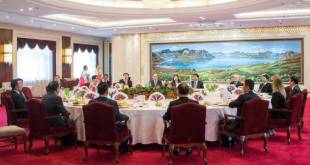 Prince Albert To Greet China's President