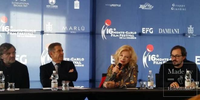 16th Monte-Carlo Film Festival de la Comédie