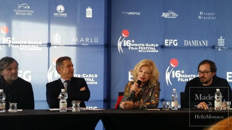 Photo of 16th Monte-Carlo Film Festival de la Comédie shows off the best Comedies in the Principality