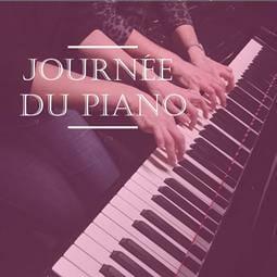 """""""Journées du Piano"""""""