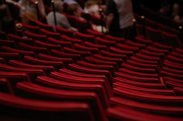 Photo of World Theatre Day in Monaco: Applause and Delight for Four Plays at Princess Grace Theatre