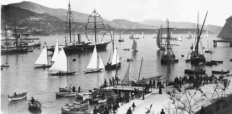 Cine-Conference: Monaco and the Sea
