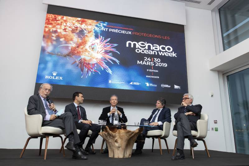 Photo of Monaco Ocean Week 2019: Marine Biodiversity and Blue Economy as new driving forces to protect our Future