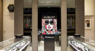 Hublot Big Bang One Click Marc Ferrero and HelloMonaco: an exclusive interview behind the new limited edition