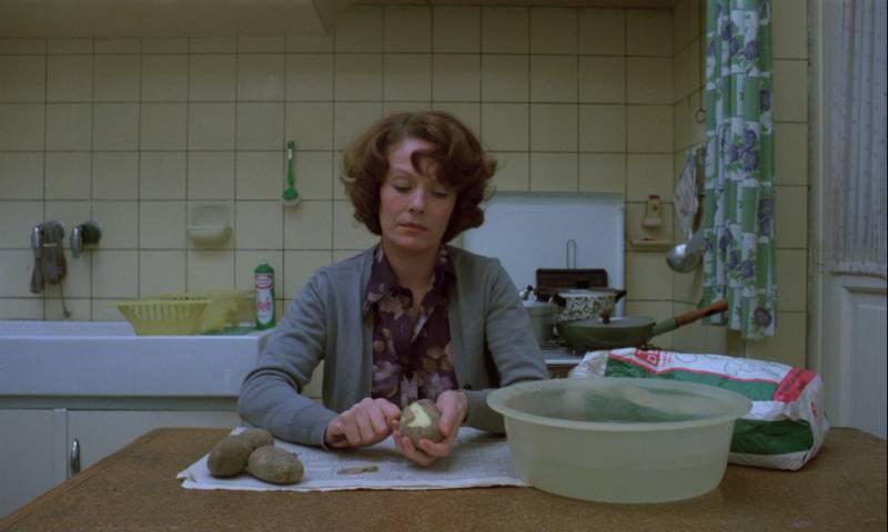 """film """"Jeanne Dielman"""""""