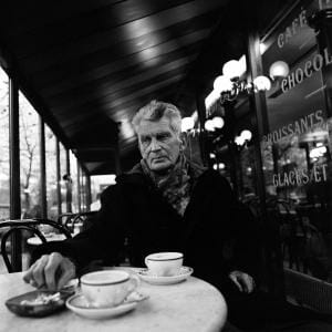 """Conference in English on the topic """"Beckett and the Wake"""" by John Minihan"""