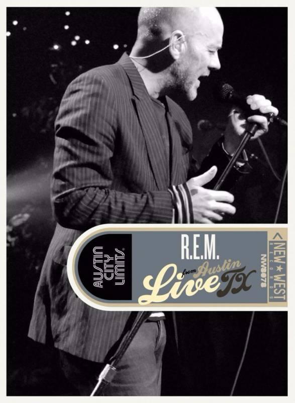 R.E.M., Austin 2008